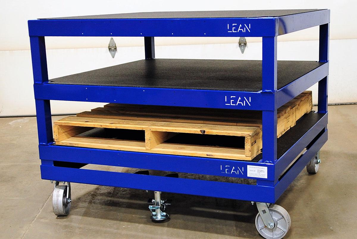 Modular Cart