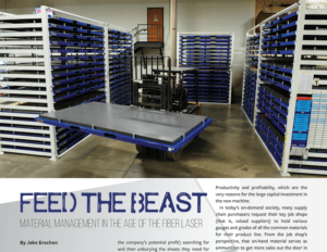 Feed The Beast December 2019
